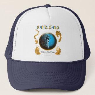 Point of Know Return Trucker Hat