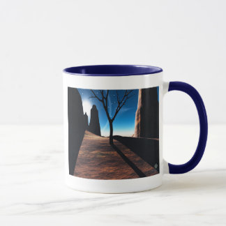 Point of No Return Mug