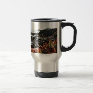 Point Piedras Blancas Travel Mug