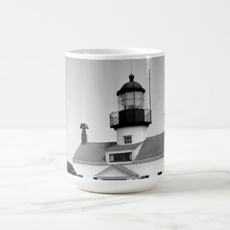 Point Pinos Lighthouse Coffee Mug