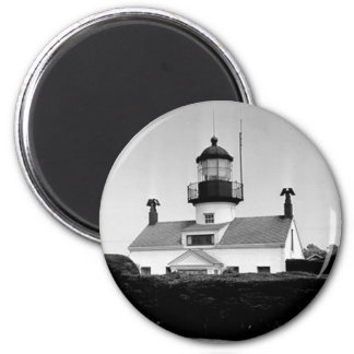 Point Pinos Lighthouse Magnet