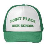 Point Place HS Hat