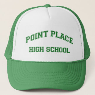 Point Place HS Trucker Hat