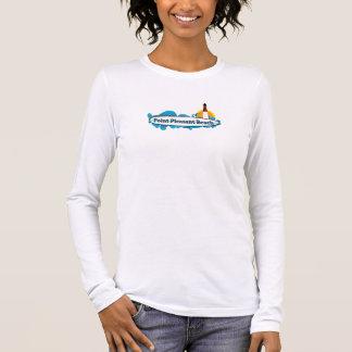 Point Pleasant Beach. Long Sleeve T-Shirt