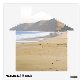 Point Reyes Beach Wall Decal