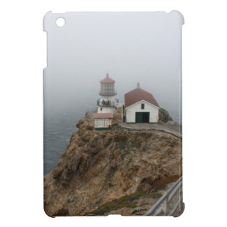 Point Reyes - Light House iPad Mini Cover