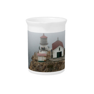 Point Reyes - Light House Pitcher