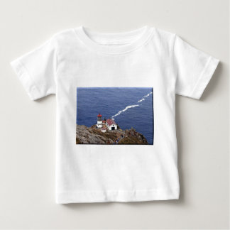 Point Reyes Lighthouse Baby T-Shirt