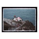 Point Reyes Lighthouse Greeting Cards