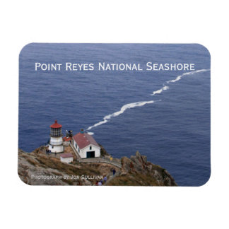 Point Reyes Lighthouse Magnet