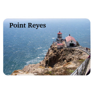 Point Reyes Magnet