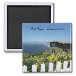 Point Reyes National Seashore Magnet