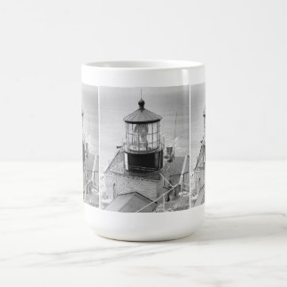 Point Sur Lighthouse Coffee Mug