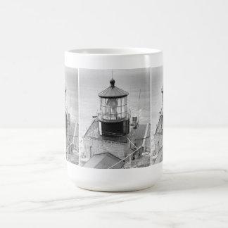 Point Sur Lighthouse Mugs