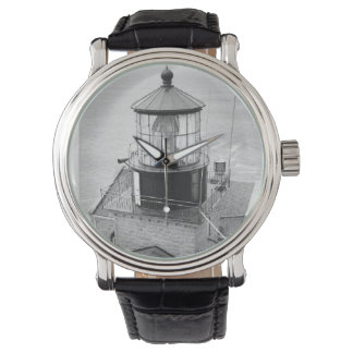 Point Sur Lighthouse Wrist Watch