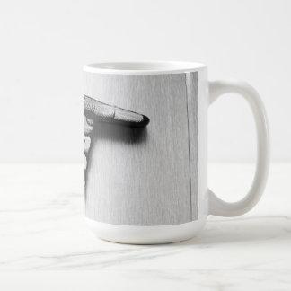 Point the Way Victorian Hand 2 Coffee Mug