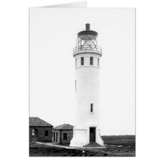 Point Vicente Lighthouse Greeting Cards