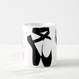 Pointe Ballet Coffee Mug
