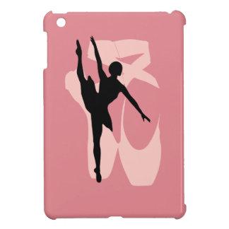 Pointe Ballet iPad Mini Covers