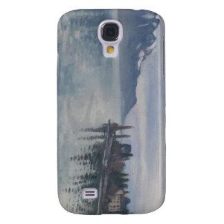 Pointe de Territet, Montreaux by Albert Marquet Samsung Galaxy S4 Case