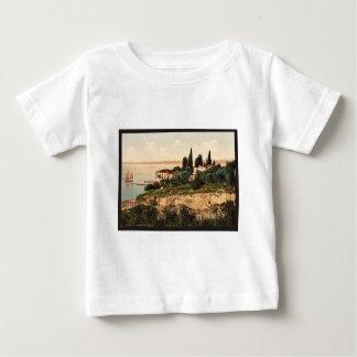 Pointe de Vigile, Garda, Lake of, Italy classic Ph Infant T-shirt