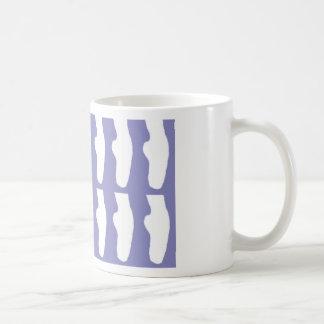 Pointe Shoes Coffee Mug
