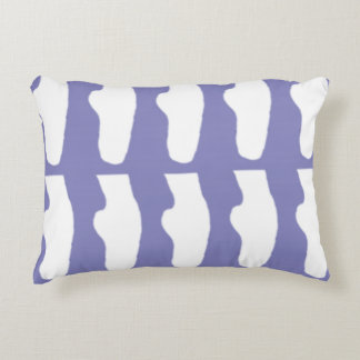 Pointe Shoes Decorative Pillow
