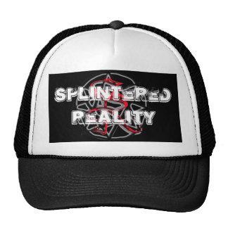 pointed star sr hat