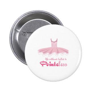 Pointeless Pin