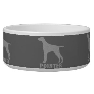 Pointer Bowl
