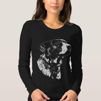 Pointer Dog Women's Shirt German Pointer Dog Shirt