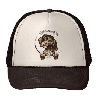 Pointer IAAM Trucker Hat