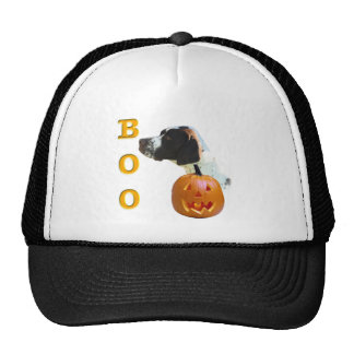 Pointer (Liver Coated) Boo Hats