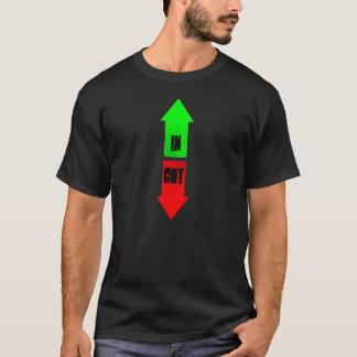 Pointing Arrow T-Shirt