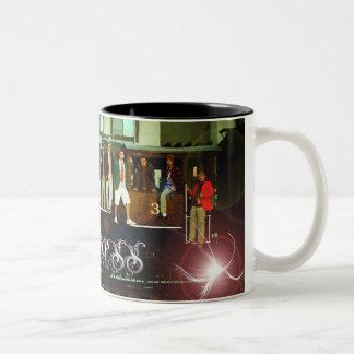 Pointless '09-'10 Group Coffee Mug