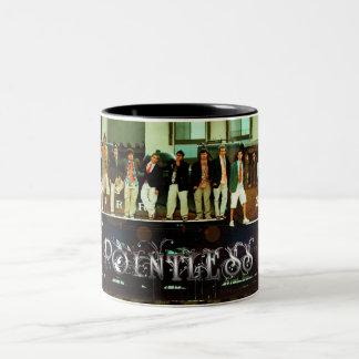 Pointless '09-'10 Group Two-Tone Coffee Mug