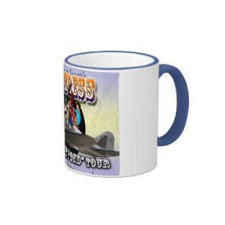 Pointless Europe Tour Coffee Mugs