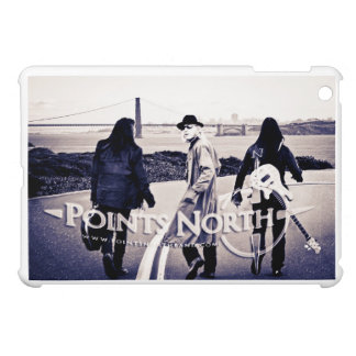 "Points North ""San Francisco Skyline"" iPad Case"