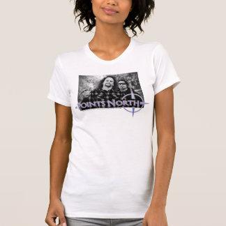 "Points North ""Trio"" - Women's T Shirt"