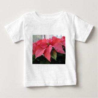 Pointsettia Shirt