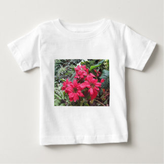 Pointsettias T Shirt
