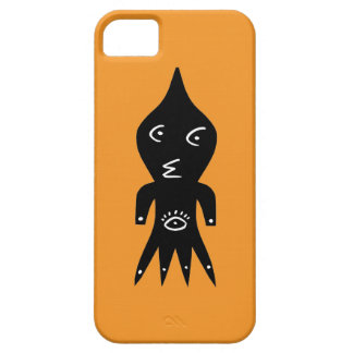 Pointy iPhone 5 Covers