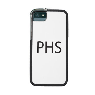 Pointy Haired Stupidvisor ai iPhone 5 Cases
