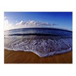Poipu Beach - Kauai Postcard