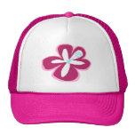 """""""Poipu Flower"""" Trucker Hat"""