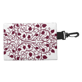 Poised Pleasant Heavenly Self-Disciplined Accessory Bag