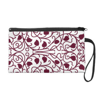 Poised Pleasant Heavenly Self-Disciplined Wristlet Purse