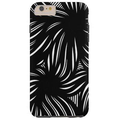 Poised Unassuming Beautiful Affluent Tough iPhone 6 Plus Case