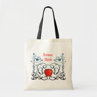 Poison Apple Bag