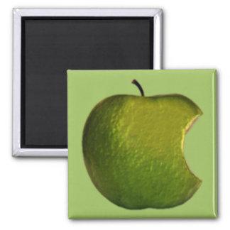 Poison Apple Magnet